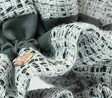 親子お揃いシュシュ(ペアヘアアクセサリー)専門店ジュメル【シュシュ】スワロフスキー付!ジュメル神戸国産ツイードシュシュDIVA(ディヴァ)【可愛い/高級/おしゃれ/誕生日】詳細説明バナー