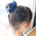 親子お揃いシュシュ(ペアヘアアクセサリー)専門店ジュメル神戸【出産祝い/誕生日/記念】ガールズシュシュランキングバナー1