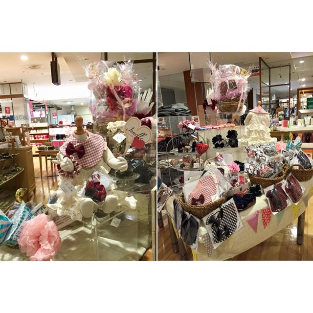 【出産祝い】ジュメル神戸三田阪急イベント出店画像